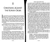 Christians_against_Roman_order