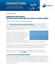 245738147-Recruiting-Goes-Social-Six-Steps-for-Attracting-Top-Talent-Via-Social-Media.pdf