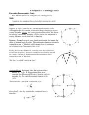 phys_205_unit_oscillatory_circular_motion_centripetal_centrifugal_forces