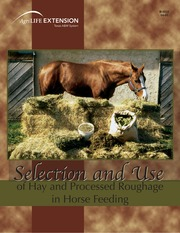 equine-selection-usage-hay-processed-roughage11