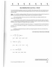 Top 10 Punto Medio Noticias | Sat Math 2 Practice Test Pdf With Answers