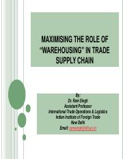 warehousing in imports.pdf