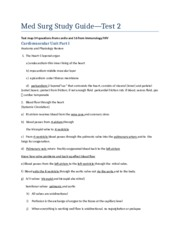 Med Surg Study Guide test 2.docx