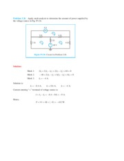 HW _5 Solutions