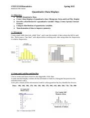 Lecture Notes 2 - Quantitative Data.docx