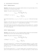 Fund Quantum Mechanics Lect & HW Solutions 49