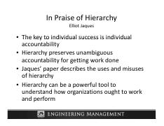 Lecture 08 - In Praise of Hierarchy - Elliot Jaques.pdf