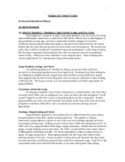 Chapter 14 - Street Crime - Summaries of Articles for Final Exam0.revised