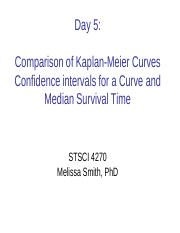 Day 5 KM and CI for curves(1).pdf