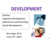 Development Psych