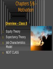 MGHB02 Class 8 Slides - Motivation.pptx