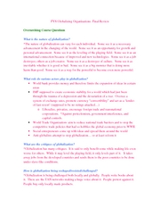 FYS_Globalizing_Organizations_Final_Review[2]