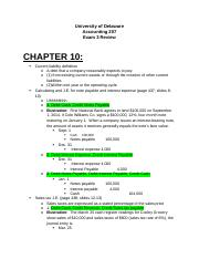 Exam 3 Review _Acctg 207_.docx