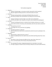 The Vocabulary Assignment English 1301 Kristen Shamburger.pdf