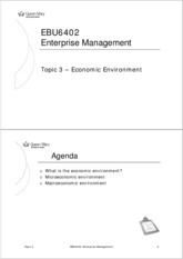 EBU6402_Topic_3_Economic_Environment+2011+(A)+-+2pp
