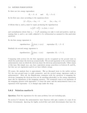 Fund Quantum Mechanics Lect & HW Solutions 93