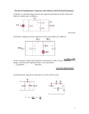 Tutorial 6 cap and inductors  questions and ans(2)