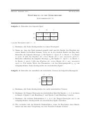 Exercises_Sheet_11_German