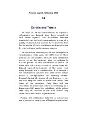 cartel and trust.docx