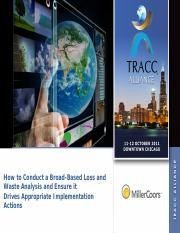 107_TCofield_and_BWells,_MillerCoors_-_TRACC_US_Alliance_2011_-_Loss_and_Waste_.pdf