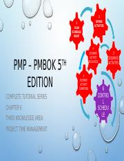 pmppmbok5theditionchapter6projecttimemanagementfinal-131229182018-phpapp01.pptx