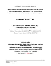 Exam_2016_Financial Modelling.pdf