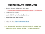 ECE 3400 Lecture 15 - Wed. 04 March - BB