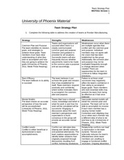 university of phoenix mgt 307 syllabus