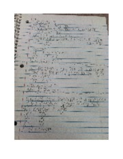 Aliesha-Math 101, Ch. 8 Interest Compaunding Notes and Examples