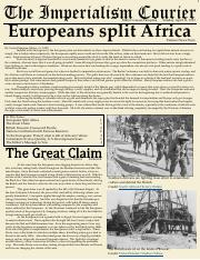 Cesare - WH Imperialism Newspaper.pdf