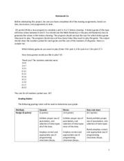 cmis 102 homework 3