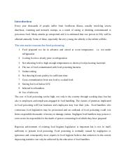 Food Hygiene and sanitation notes(1).docx