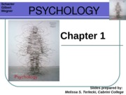 LecturePPT Chapter 01