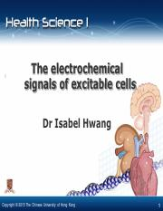 The electrical signals of excitable cells.pdf