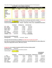 Lecture 1 Module B  Currency Arbitrage using Cross Rates.xls Update