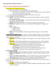 OPM Exam 3 Study Guide-2.docx