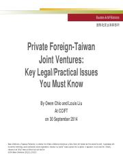 taiwan joint venture.pdf
