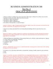 BADM 300 Practice Test 4 Answers and Explanations pt 2.docx