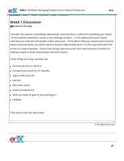 Week 1 Discussion _ Week 1 Discussion _ TGM540x Courseware _ edX.pdf