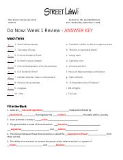 Review Sheet and Answer Key (Session 4).pdf