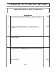 Template Coverpage Individual Case Assignment One MKT1003X.pdf