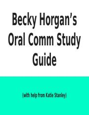 BECKY'S ORAL COMM STUDY GUIDE.pptx