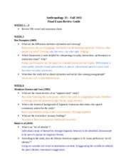 Anthro 33 Final Review Sheet.docx