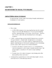 PSYC Reading Group Notes
