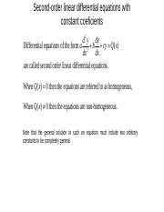 Second-order linear differential equations.pptx