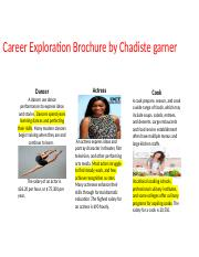career exploration brochure.docx