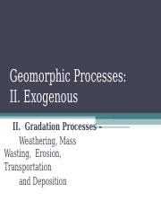 Geomorphic Process.ppt