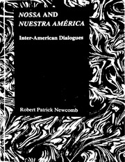 Newcomb Latin America inter-american dialogues