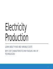 ECON 329 Lecture 2 Electricity Production (1).pptx