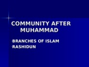 Comm after Muhammad.conc13 ppt.ppt